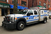 NYPD Emergency Service Squad 10 Ford F-550 REP (NY's Finest Photography) Tags: highway patrol state nypd fdny ems police law enforcement ford dodge swat esu srg crc ctb rescue truck nyc new york mack tbta chevy impala ppv tahoe mounted unit