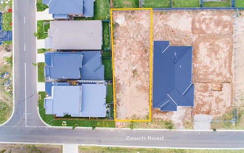 151 Zouch Road, Bardia NSW