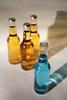 Gold II (thor_thomsen) Tags: studio stillife tabletop bottle color creative morning