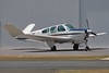VH-UPC Beech S35 Bonanza (johnedmond) Tags: perth ypjt westernaustralia australia jandakot jad beechcraft beech s35 bonanza aviation aircraft aeroplane airplane plane sel55210 55210mm ilce3500 sony