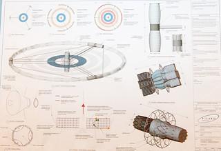 Polaris Concept 01 (Barrett Prize Winner)