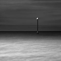 irvinebea2 (Roddy McIntosh) Tags: blackandwhite irvine ayrshire scotland transition passage deterioration slowshutter seascape monochrome bw outdoors nature sea water sky