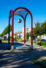 _DSC0935 (durr-architect) Tags: art almere h2o stok untitled agricola heritage marker timeline ven sculpture steel