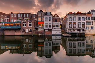Reflections @ Gorinchem