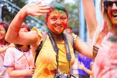 IMG_4886 (Indian Business Chamber in Hanoi (Incham Hanoi)) Tags: holi 2018 festivalofcolors incham