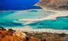 Balos (free3yourmind) Tags: balos beach greece crete creta travel holidays vacations view blue green turquoise
