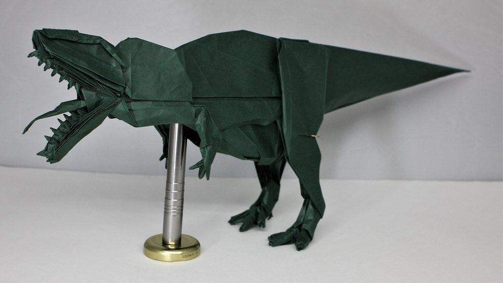 The Worlds Most Recently Posted Photos Of Cretaceous And Origami
