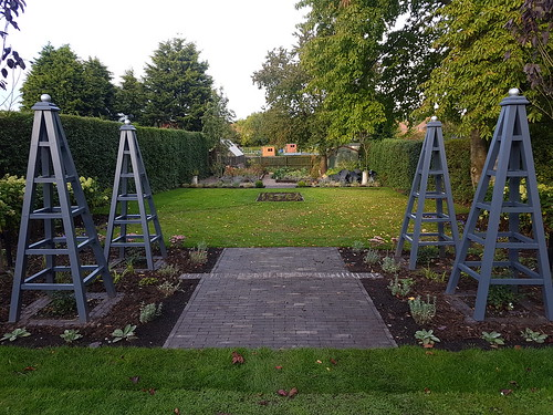 Garden Design and Landscaping Altrincham Image 27