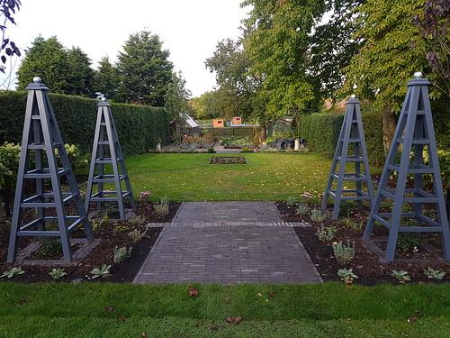 Garden Design and Landscaping Altrincham Image 27