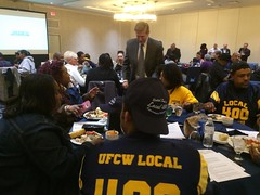 """United Food & Commercial Workers Union Local 400 lunch • <a style=""""font-size:0.8em;"""" href=""""http://www.flickr.com/photos/117301827@N08/41307581002/"""" target=""""_blank"""">View on Flickr</a>"""