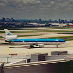KLM Royal Dutch Airlines MD-11 thumbnail