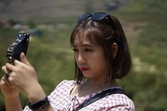 _DSC4411 (Euterpe Hermione) Tags: sapa mountain núi đẹp mây beautyspot beautiful vietnam vietnamese travel trip portrait iphonephotography