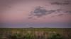 Kissimmee Moonrise (manypalms) Tags: florida okeechobeecounty kissimmeeprairiepreservestatepark floridaprairie fullmoon sunset moonrise sky horizon