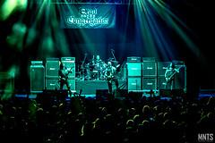 Dead Congregation - live in Metalmania XXIV fot. Łukasz MNTS Miętka-16