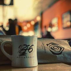 Breakfast - Slowly (26.3andBeyond) Tags: coffee breakfast softlight patisserie bakery