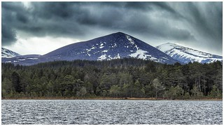 The Cairngorms & Loch Morlich