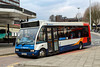 Stagecoach Manchester MX58HCG (Mike McNiven) Tags: stagecoach manchester stockport busstation haughtongreen optare solo