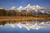 Grand Tetons 8 (Sharpshooter Alex) Tags: grand tetons national park nature mountains trees reflection sky water river mountain peaks wyoming jagged