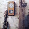 clock (Mehar-un-Nisa Clicks) Tags: clock time dust