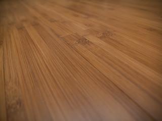 365.73 - Bamboo floor