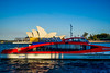 DSC00337 (Damir Govorcin Photography) Tags: sydney harbour circular quay opera house architecture captain cook cruises sony a7ii zeiss 1635mm natural light boat sky water vessel