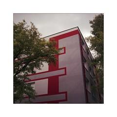Slovaquie 2016 (Jérôme B.) Tags: flexaret flexaretiii film meopta slovaquie slovakia square squareformat 120 expired expiredfilm