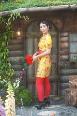 RIC05604 (rickytanghkg) Tags: hongkong minolta minolta70210mm sony a7ii sonya7ii young woman pretty lady beautiful girl beauty female model actress tvb outdoor portrait chinese asian