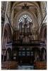 En attendant le chant de orgues (Jean-Marie Lison) Tags: eos80d sigmaart bruxelles église notredamedusablon orgues