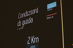 Audi Digital Points (TODO.TO.IT) Tags: interactiondesign interactive installation ledscreen infographics dataviz informationdesign data cortinadampezzo audi
