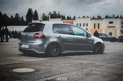 WSEE RELOADED 2017 (JAYJOE.MEDIA) Tags: vw golf mk5 r32 volkswagen low lower lowered lowlife stance stanced bagged airride static slammed wheelwhore fitment