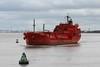 Eco Nemesis (das boot 160) Tags: econemesis lpg tanker tankers ships sea ship river rivermersey port docks docking dock boats boat mersey merseyshipping maritime eastham