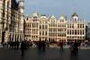 La Grand Place (dprezat) Tags: bruxelles brussels belgique belgium grandplace grotemarkt gruutemet place maisons baroque corporation patrimoine unesco nikond800 nikon d800
