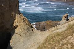 Cape Kiwanda State Natural Area, Pacific City, Oregon (nikname) Tags: capekiwandastatenaturalarea pacificcity capekiwandastatepark capekiwanda usnationalparks pacificcoast oregoncoast oregonbeaches pacificnwbeaches