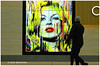Face To Face - Richmond Centre XP7786e (Harris Hui (in search of light)) Tags: harrishui fujixpro2 digitalmirrorlesscamera fuji fujifilm vancouver richmond bc canada vancouverdslrshooter mirrorless fujixambassador xpro2 fujixcamera fujixseries fujix fuji35mmf2 fujiprimelens fixedlens billboard shoppingmall colour street streetphotography