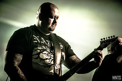 Voidhanger - live in Metalmania XXIV fot. Łukasz MNTS Miętka-8