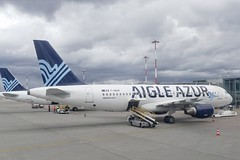Airbus A320 200 Aigle Azur F-HBAP BSL EAP Basel Mulhouse Airport 2018 (roli_b) Tags: airbus a320 200 aigle azur aigleazur fhbap bsl basel eap euroairport mulhouse france suisse 2018 aircraft plane jet fluzgzeug flieger avion aereo aviacao aeroport aeropuerto