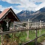 Abstieg von Dorf Tirol Richtung Tappeinerweg thumbnail