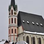 Český Krumlov, South Bohemia, Czech Republic thumbnail