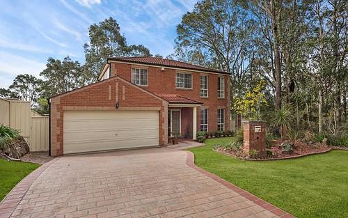 22 The Terrace, Watanobbi NSW