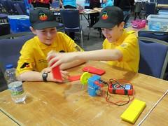 "Maesteg School - Inferno STEM Challenge • <a style=""font-size:0.8em;"" href=""http://www.flickr.com/photos/67355993@N08/26968381948/"" target=""_blank"">View on Flickr</a>"