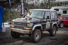 """Vítěz Intercontinental Rally 2018 • <a style=""""font-size:0.8em;"""" href=""""http://www.flickr.com/photos/28630674@N06/27029897868/"""" target=""""_blank"""">View on Flickr</a>"""