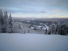 IMG_20180102_135820 (A. Wee) Tags: ski snowboard 滑雪 滑板 滑雪场 skiresort trysil norway 挪威 特利西尔