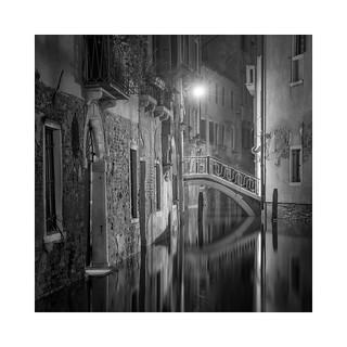 Hidden Venice #1