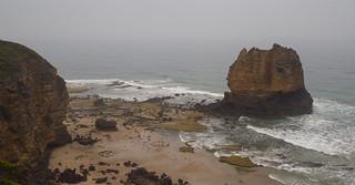 Eagle Rock Overcast