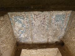 Tomb of Meryre, Amarna (Aidan McRae Thomson) Tags: amarna tomb egypt ancient egyptian