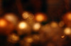 Christmas Ornament Bokeh (hollyzade) Tags: bokeh background lighting blur texture lights warm color christmas ornament decoration nikon d40 nikond40