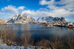 Lofoten Islands (michaelpetrick91) Tags: lofoten lofotenislands norway reine ölstandcabin photography landscape northernlights auroraborealis