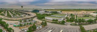 Y2891-99.0614.Sân bay Tân Sân Nhất.Thành phố HCM.