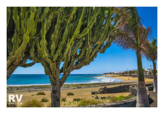 Puerto del Carmen - G16 2018-2875b (ROBERTO VILLAR -PHOTOGRAPHY-) Tags: rvphotografika lzphotografika lanzarotephotográfika puertodelcarmen playas canong16 mejorconunafoto photobank