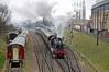 78019 (paul_braybrook) Tags: brstandard steamlocomotive loughborough greatcentral heritage railway trains